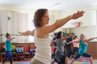 Pure Yoga with Leonie