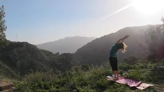 Leone Yoga